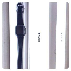 Apple Watch series 1 (LOCKED) 38mm